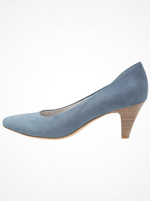 Tamaris Pumps denim