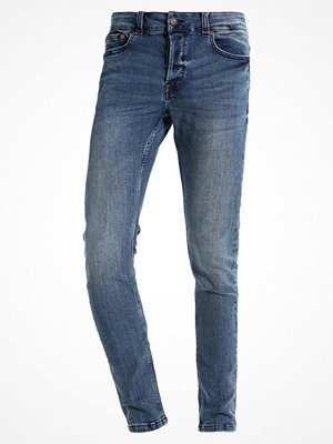 Only & Sons ONSSPUN Jeans slim fit blue denim