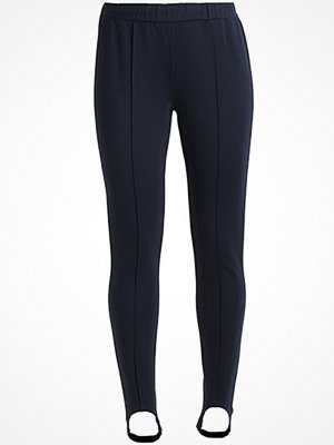 Kaffe KIANNA  Leggings midnight marine