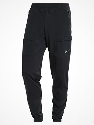 Nike Performance PANT RUN DIVISION Träningsbyxor black/reflective silver