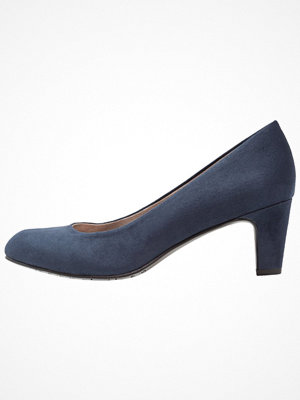 Tamaris Pumps navy