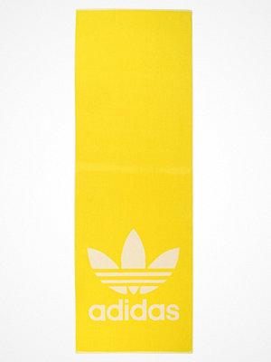 Strandplagg - Adidas Performance TOWEL ADICOLOR Strandaccessoar  yellow/white