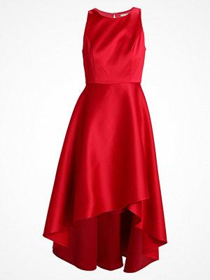 mint&berry Festklänning red