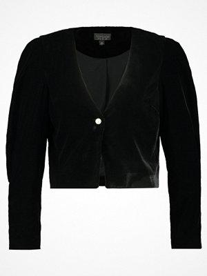 Topshop MUTTON CROP Blazer black