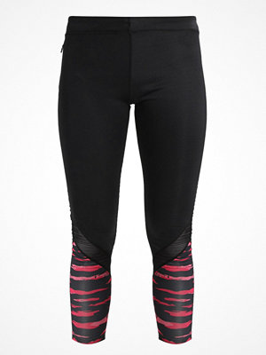 Even&Odd active Tights black/pink