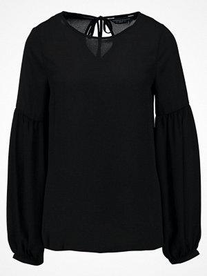Dorothy Perkins Tall BALOON Blus black