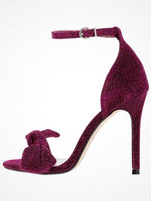 Topshop MESMERISE Sandaletter pink