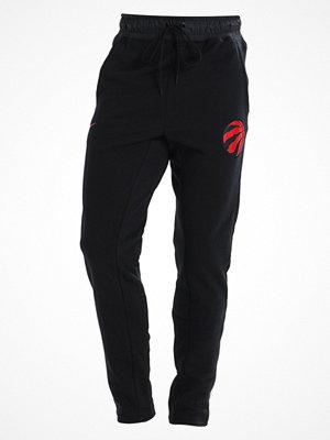 Nike Performance TOR MODERN PANT FT Träningsbyxor black/black/university red