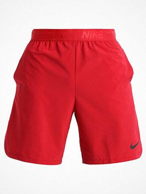 Nike Performance SHORT VENT MAX Träningsshorts gym red/black
