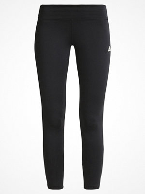 Adidas Performance SOLID Tights black