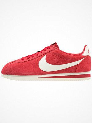 Nike Sportswear CLASSIC CORTEZ SE Sneakers gym red/sail