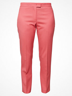 Ps By Paul Smith Tygbyxor pink rosa