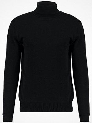 Brave Soul Stickad tröja black