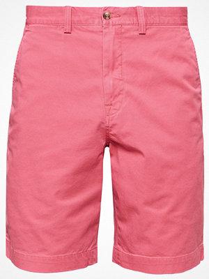 Shorts & kortbyxor - Polo Ralph Lauren CLASSIC FIT BEDFORD Shorts nantucket red
