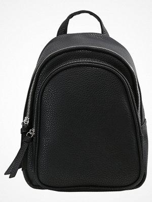 New Look DOLLY ZIP MINI  Ryggsäck black svart