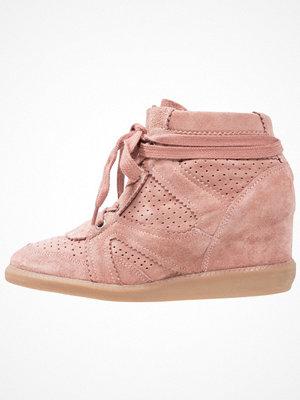 Pavement VIBE Höga sneakers rosa