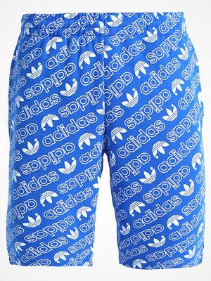 Shorts & kortbyxor - Adidas Originals Träningsbyxor blue