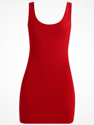 Zalando Essentials Fodralklänning red