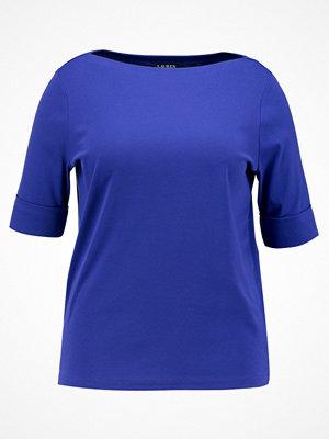 Lauren Ralph Lauren Woman JUDY Tshirt bas empress blue