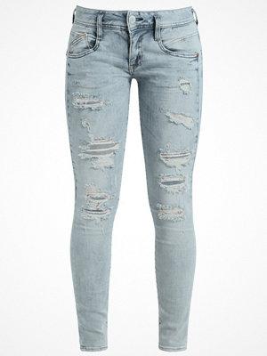 Herrlicher GILA Jeans Skinny Fit crease destroy