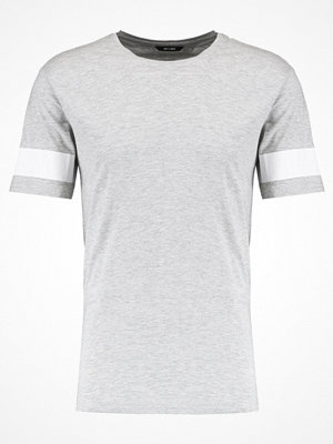 Only & Sons ONSANDY TEE Tshirt med tryck light grey