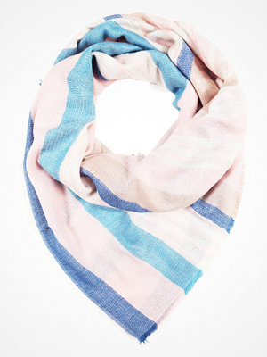 Only ONLRASMINE WEAVED SQUARE SCARF Scarf cloud dancer