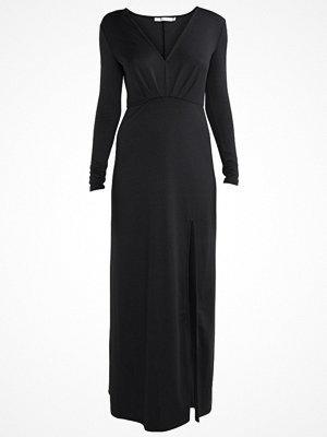 Ivyrevel THORNE DRESS Maxiklänning black