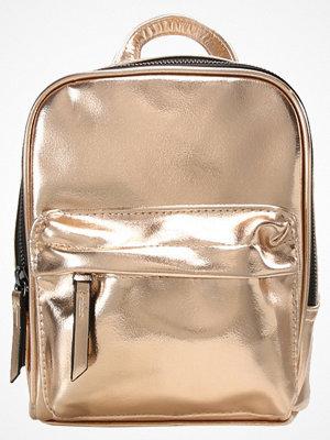 Even&Odd Ryggsäck pink beige