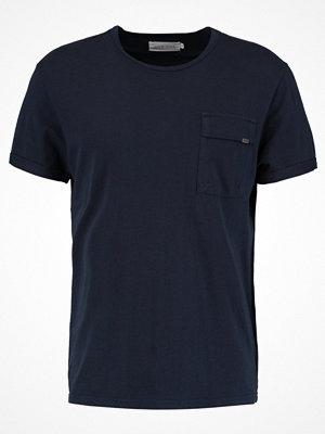 Pier One Tshirt bas dark blue