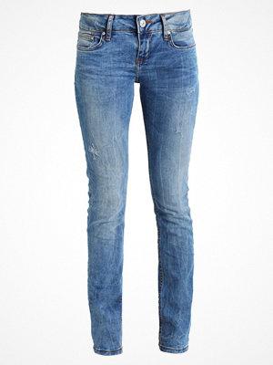 LTB ASPEN Jeans straight leg aurra wash