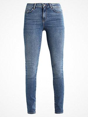 Vero Moda VMSEVEN SUPSLIM  Jeans Skinny Fit medium blue denim