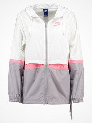Nike Sportswear Tunn jacka white
