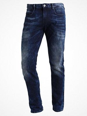 Scotch & Soda TYE  Jeans straight leg blauw flash
