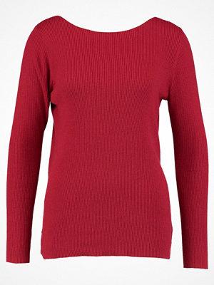 GAP BOATNECK  Stickad tröja red apple