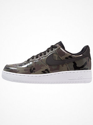 Nike Sportswear AIR FORCE 1 '07 LV8 Sneakers med olive/black/baroque brown/sequoia