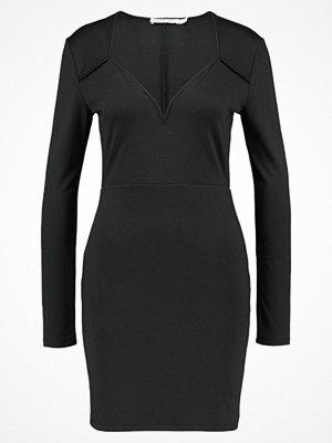 Ivyrevel ELECTRIC DRESS Jerseyklänning black