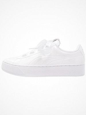 Puma VIKKY PLATFORM RIBBON P Sneakers white