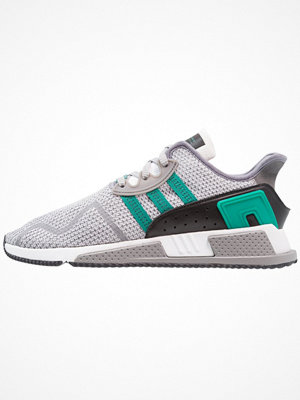 Adidas Originals EQT CUSHION ADV Sneakers grey two/sub green/footwear white