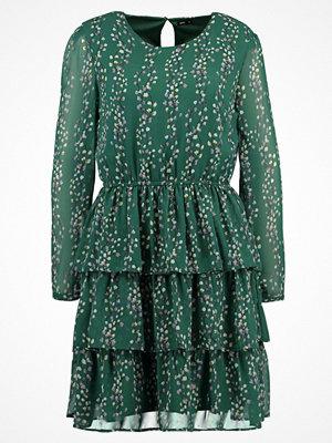 Only ONLDITTE LAYRED DRESS Sommarklänning posy green