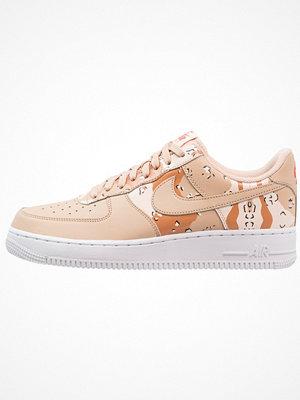 Nike Sportswear AIR FORCE 1 '07 LV8 Sneakers bio beige/orange quartz
