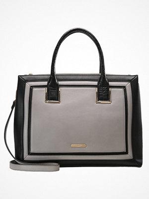 LYDC London Handväska grey black