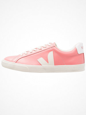 Veja ESPLAR LOW LOGO Sneakers blush pierre