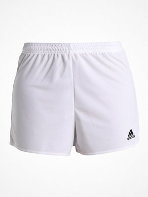 Adidas Performance PARMA Träningsshorts white/black