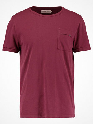 Pier One Tshirt bas bordeaux