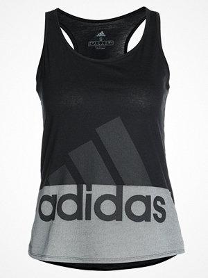 Adidas Performance LOGO Funktionströja black