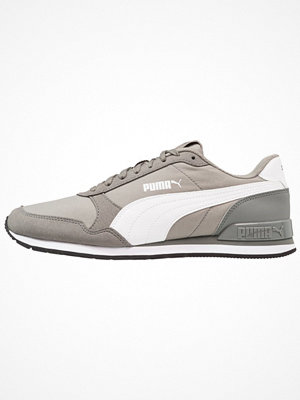 Puma ST RUNNER V2 NL Sneakers rock ridge/white/castor gray