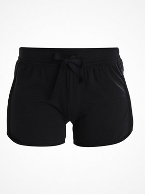 Adidas Performance SHORT Träningsshorts black/white