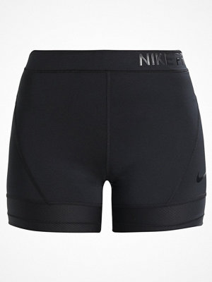 Nike Performance SHORT  Tights black/clear