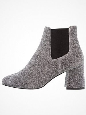 Even&Odd Ankelboots silver