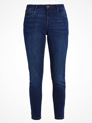 Dorothy Perkins HARPER Jeans slim fit indigo
